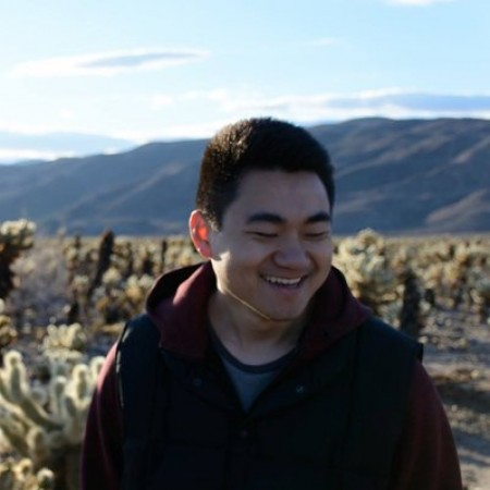 Profile picture of Albert Fang