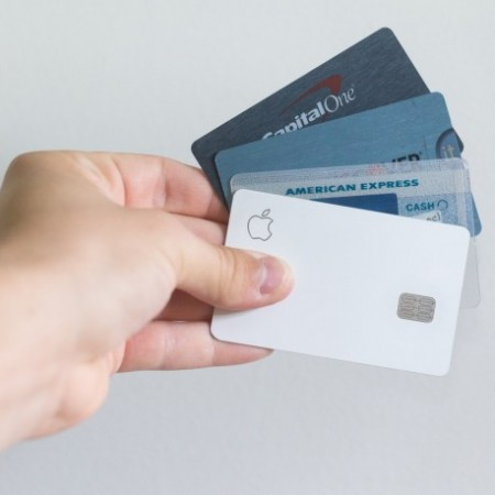 Group logo of Credit Card Co.