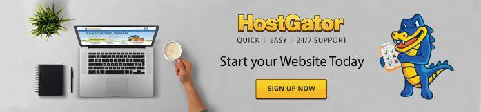 ostGator WordPress Hosting Review