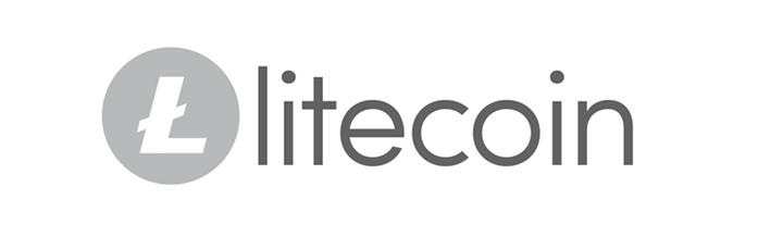 Litecoin Logo Coin