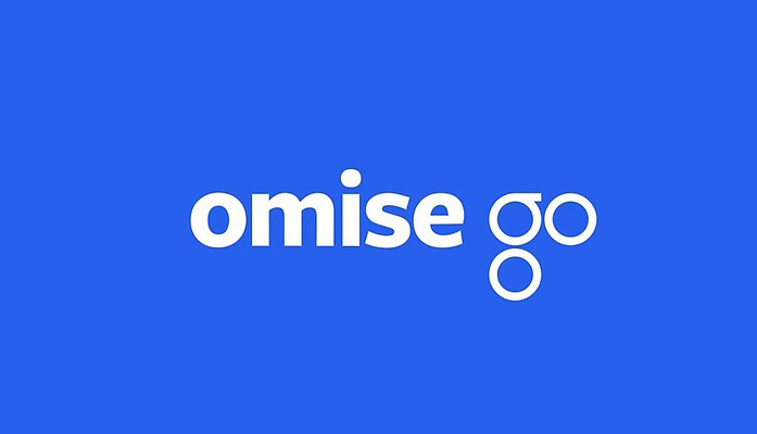 omisego logo coin