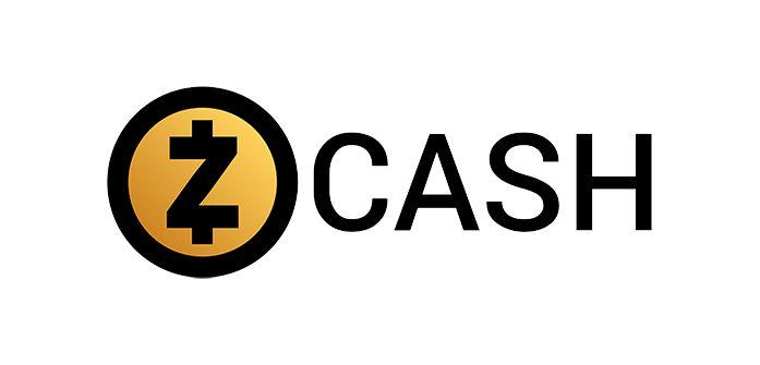 zcash logo zec coin
