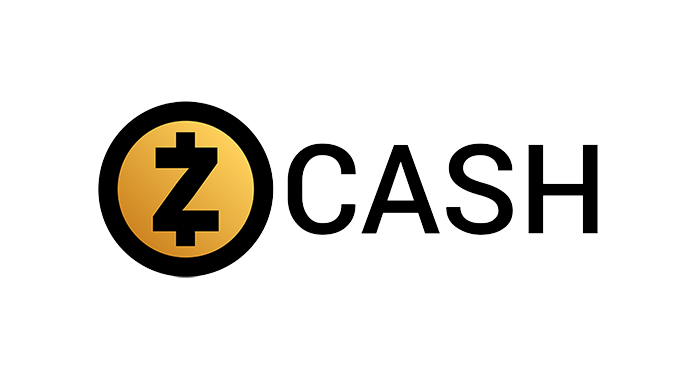 zcash logo zec coin