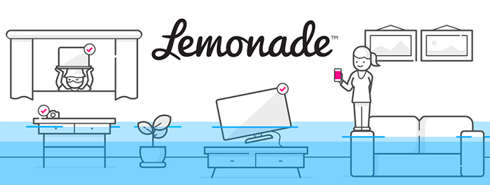 Lemonade-Insurance
