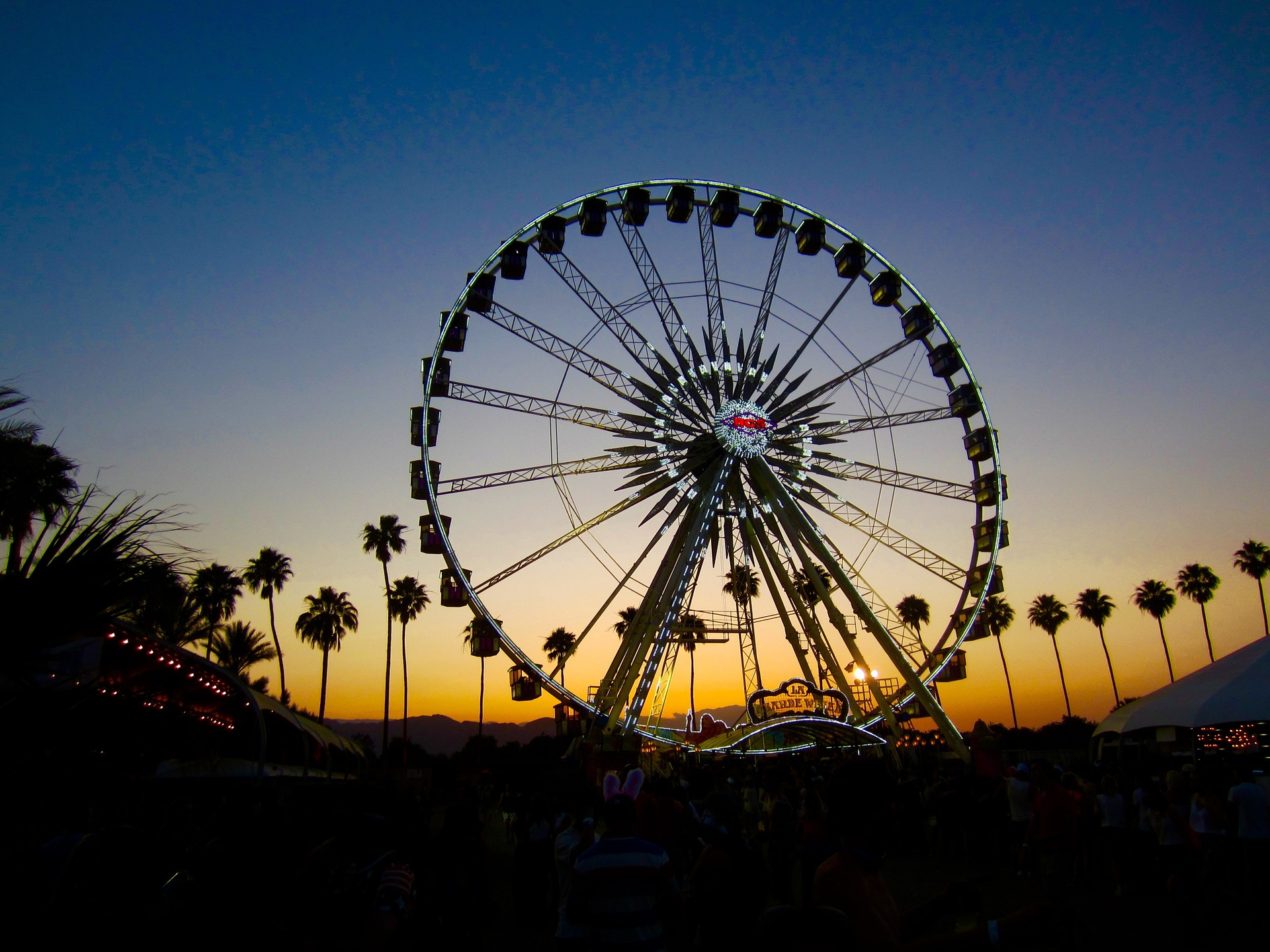 Where to Buy Coachella 2018 Tickets Last Minute Safely