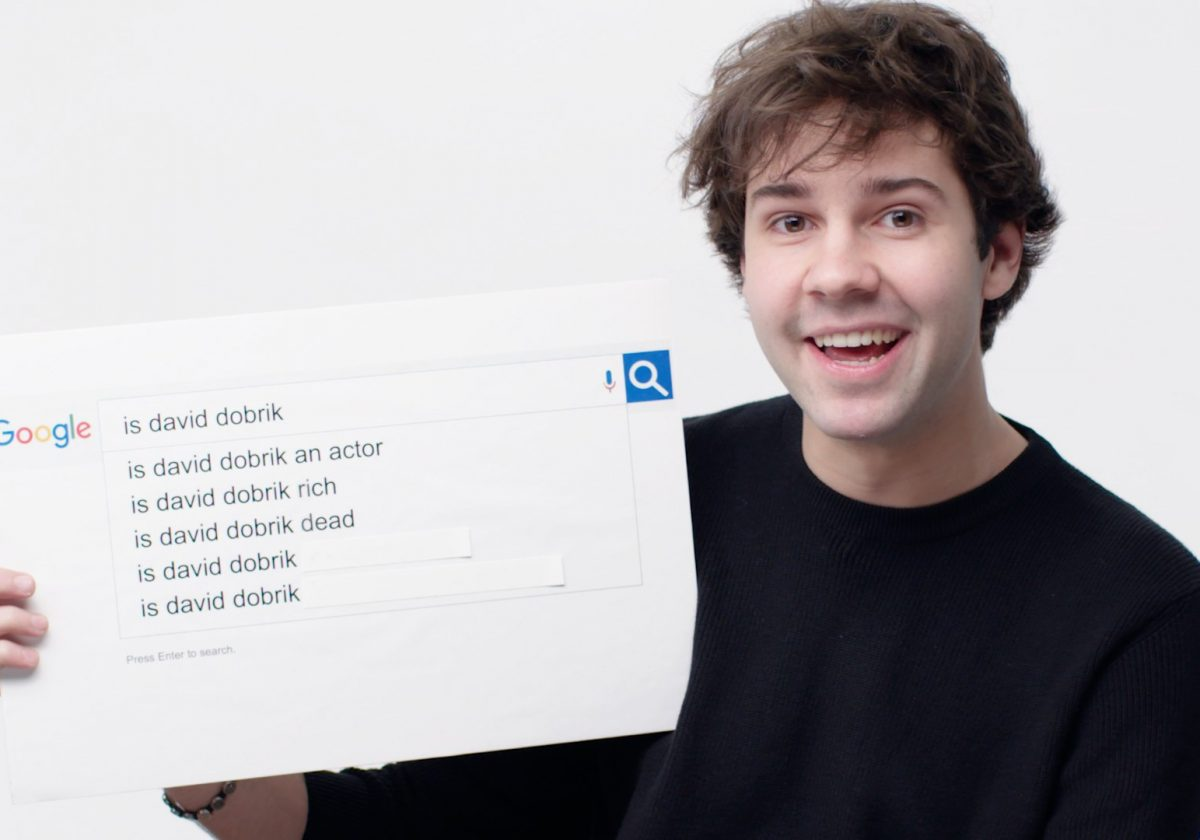 DavidDobrik net worth