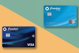 chase freedom flex unlimited credit card