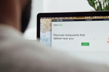 uber eats driver referral code 2021