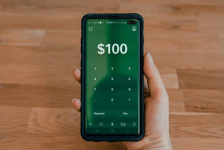cash app signup bonus
