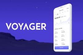 voyager app logo