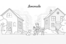 Lemonade Insurance Banner