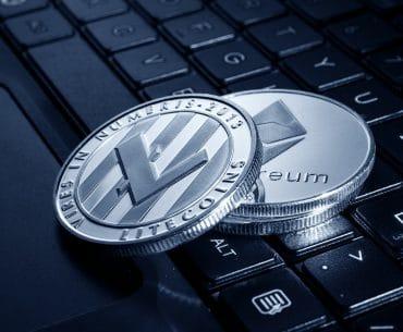crypto divided
